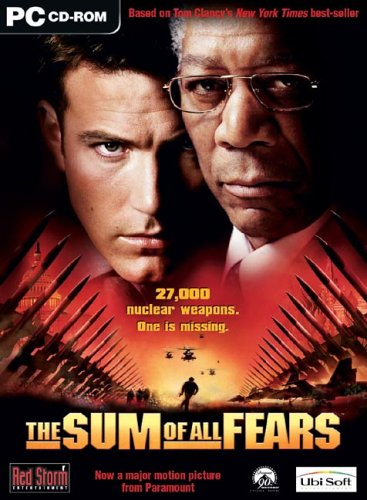 150 Juegos PC_the_sum_of_all_fears