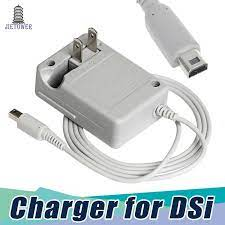 AC Adapter DSi, DSi XL, DS Lite - Ds