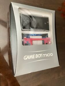 Gameboy Advance Micro (K�ytetty)