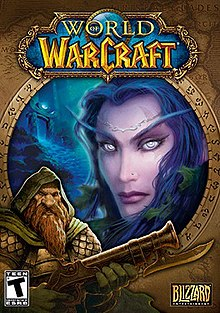 World Of Warcraft: Game Card - Pc
