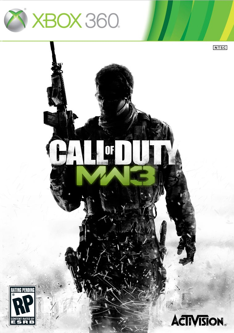 Call Of Duty 4: Modern Warfare 2 - Ps3